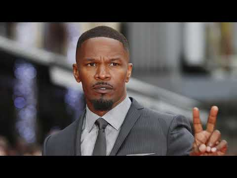 Jamie Foxx Accused of Slapping Woman With His Penis 16 Years Ago