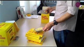 Обзор поставки 1С Управление торговым предприятием(, 2015-09-22T11:39:24.000Z)