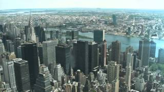 New York Earthquake (After Effects VFX)