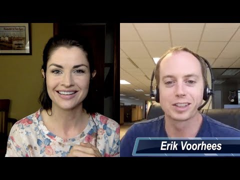 Erik Voorhees Talks Prism, World's First Trustless Portfolio Platform