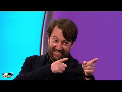 Say cheese - Would I Lie to You? [HD] [CC]