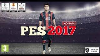 PES 2016-2017 Türkçe Spiker Nasıl İndirilir Ve Kurulur