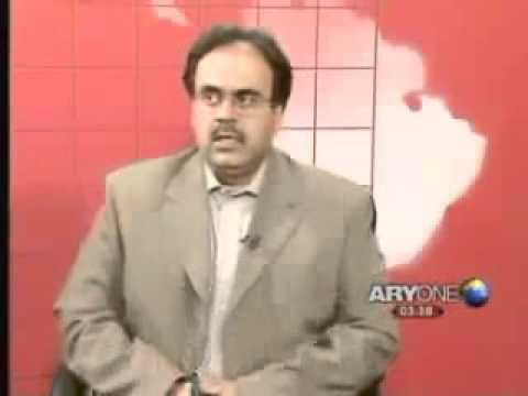 Dr Zakir Naik Udru Q/A with Dr Shahid Masood One TV 2015