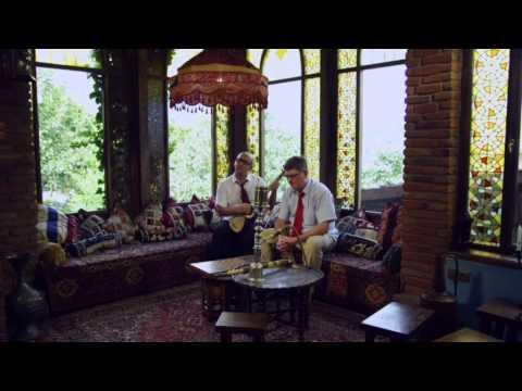 """ა. ვარსიმაშვილის ფილმი """"ისპაჰან - ბათუმი"""" A. Varsimashvili """"Ispahan - Batumi"""""""