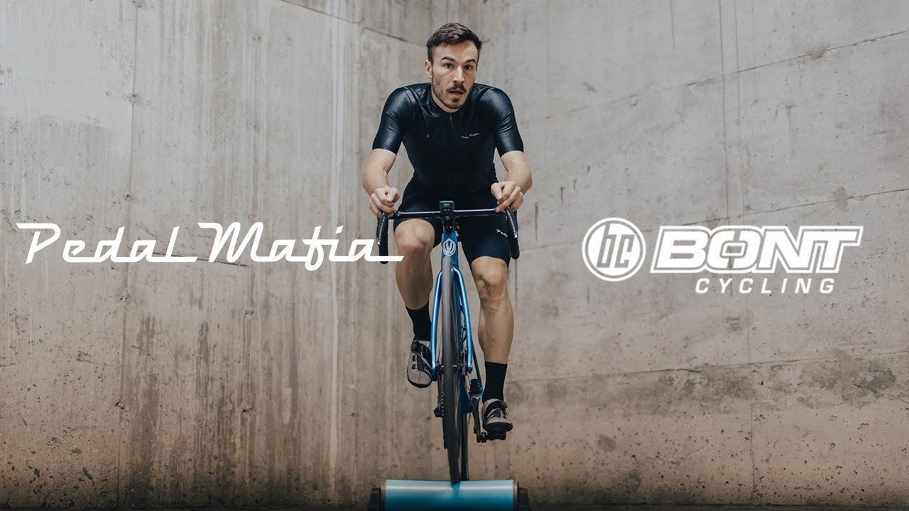 New Kit Day is the BEST Day! Bont shoes & Pedal Mafia