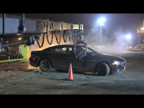 John Wick 2014 Behind The Scenes   'Dont Mess Around With John Wick' Part 3