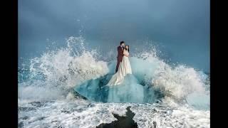 20 лучших мест в мире, для свадебной фотосессий за 2017 год