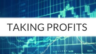 Taking Profits In Cryptocurrency (How To)