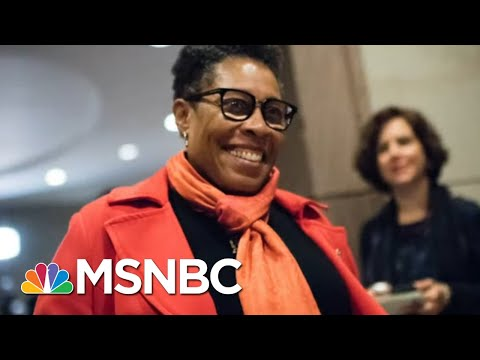 Biden Picks Ohio Rep. Marcia Fudge To Be HUD Secretary | The ReidOut | MSNBC