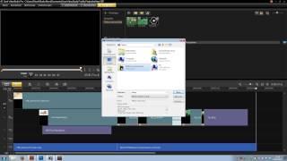 Corel VideoStudio Pro. Урок 04  созданиe фильмов в программе