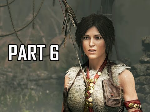 Shadow of the Tomb Raider Walkthrough Part 6 - Trial of the Eagle (Let s Play Gameplay Commentary)из YouTube · Длительность: 25 мин36 с