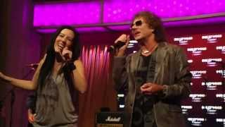 """Starship featuring Mickey Thomas """"Nothing's Gonna Stop Us Now"""" at Hollywood Casino 9-7-2013"""