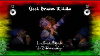 Good Groove Riddim 2010