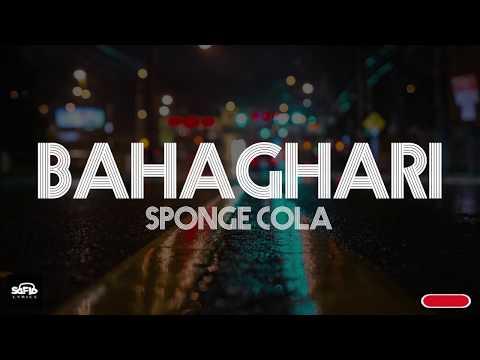 Spongecola - Bahaghari ( LYRICS )