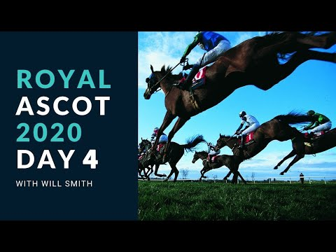 Royal Ascot Day 4 Tips & Preview