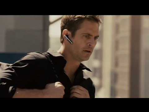 Download Takers (2010)   Armored Car Heist Scene