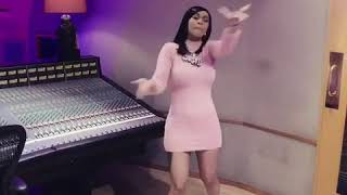 Cardi B Drops PRESS Song LEAK FOOTAGE