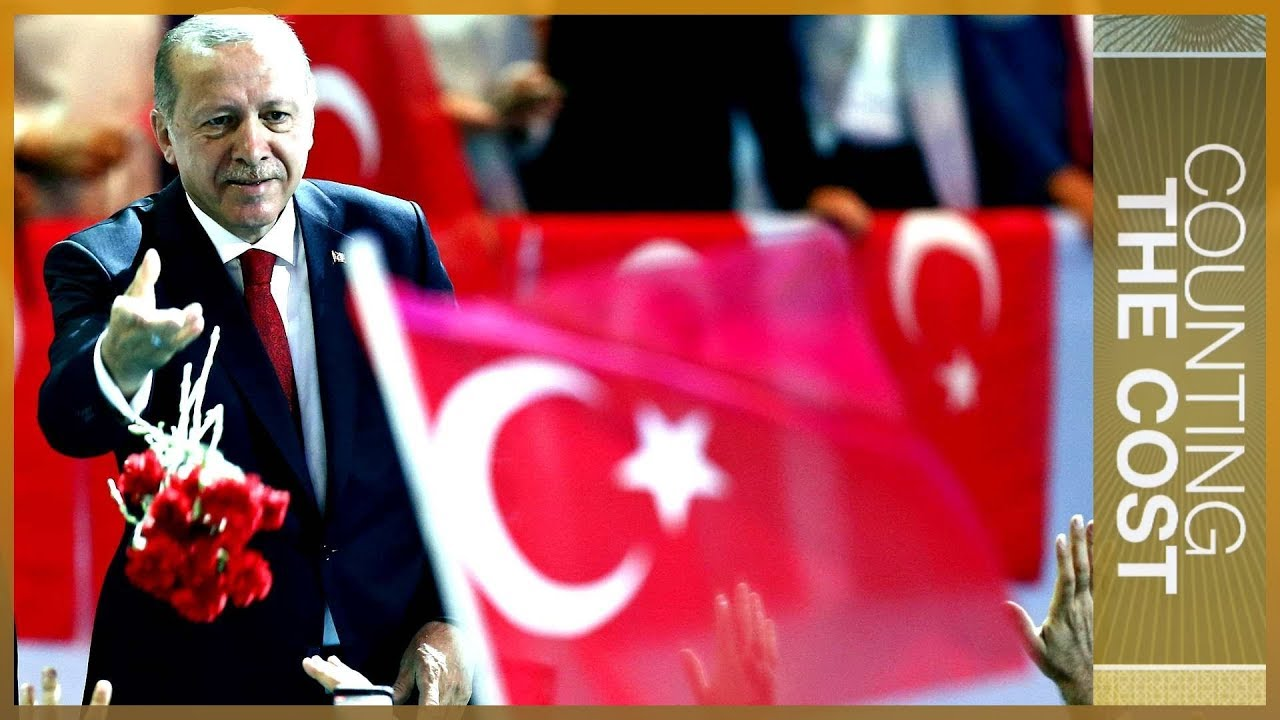 🇹🇷 Are Turkey's financial tremors spreading across the globe? 