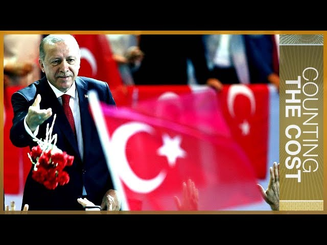 🇹🇷 Are Turkey's financial tremors spreading across the globe?  | Counting the Cost
