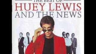 Huey Lewis - Feelin Allright