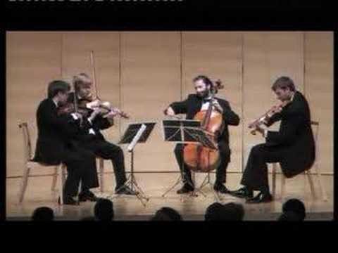 Dvorak: String Quartet  Op. 96