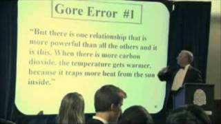 An inconvenient truth, Al Gore Exposed by Lord Monckton Climategate , a clip from Apocalypse? No!