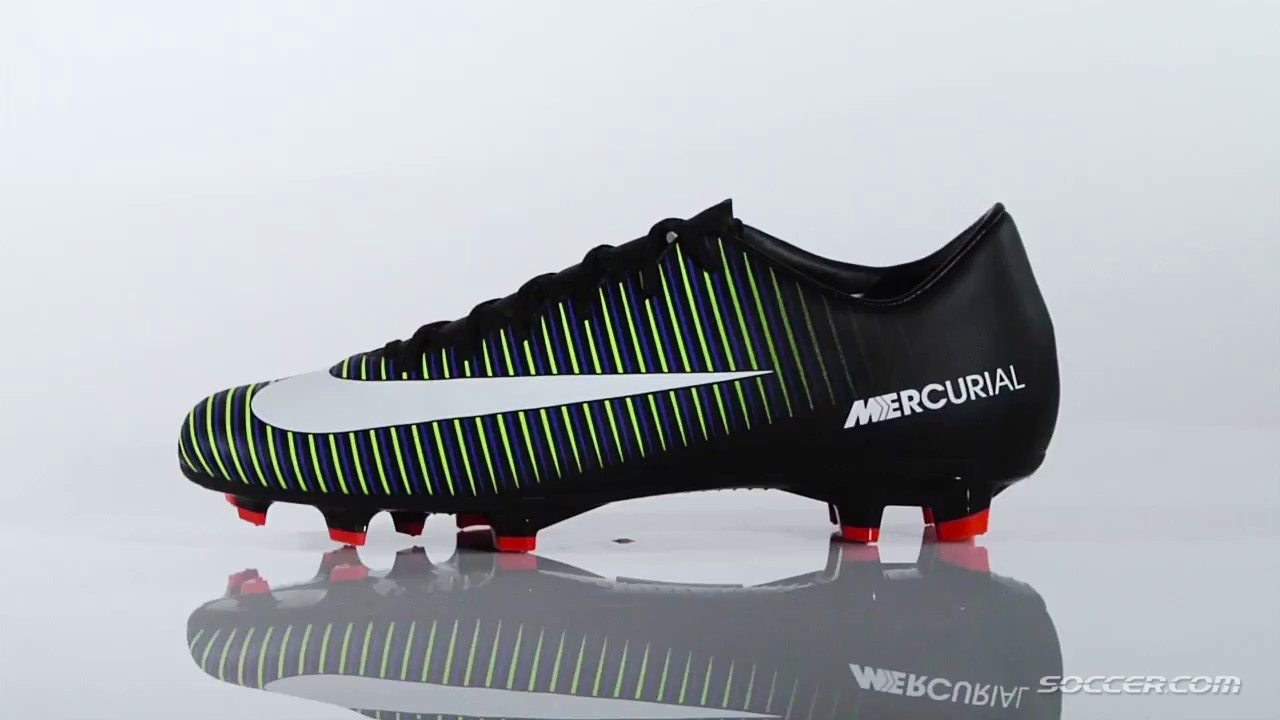 reputable site 11cd2 18d9f Nike Mercurial Victory VI FG
