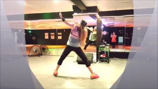 Nasty by Parri$, Dance Fitness, Zumba Fitness ®
