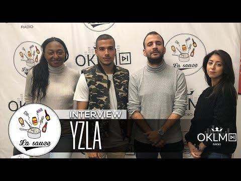 Youtube: YZLA (La Grande Ourse, son parcours, Jazzy Bazz, Sopico…) – #LaSauce sur OKLM Radio 29/10/18