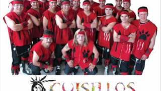 CUISILLOS-NO ES QUE TE QUIERA-ESTRENO 2010.