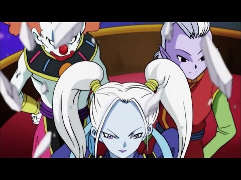BIG CHANGES COMING to Dragon Ball Super Universe Survival Arc