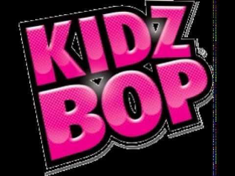 Kids Bop Uptown Funk
