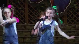 «Светофоры» – «Весенний концерт 2017»