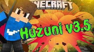 Як налаштувати чит Huzuni v3.5 для пвп! Дивимося...