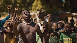 O BOY & GAMBIAN CHILD- FARANGTAMBA PT2 OFFICIAL VIDEO