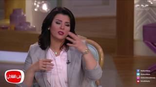 معكم منى الشاذلى - تعرف على عمل بطل الاسكواش أحمد برادة بعد الاعتزال
