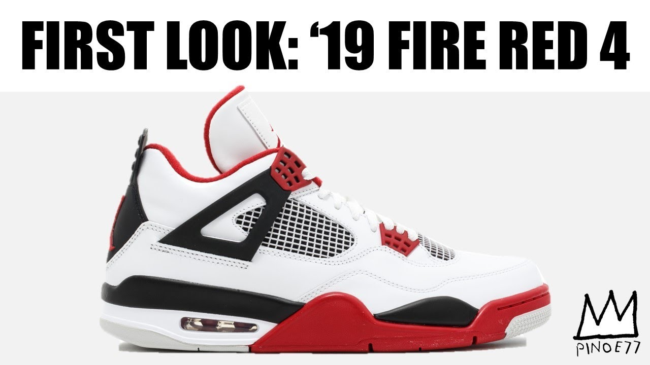 new styles 5f5b4 53cd5 FIRST LOOK AT THE JORDAN 4 FIRE RED AND AIR JORDAN 6 TINKER, HOT PUNCH NRG  4, JUST DONT 312 & MORE!