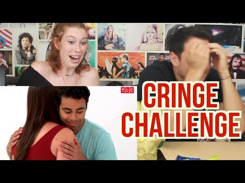 TRY NOT TO CRINGE - CHALLENGE - REACTION!