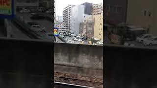 能勢電鉄 普通 川西能勢口行1755形 川西能勢口駅