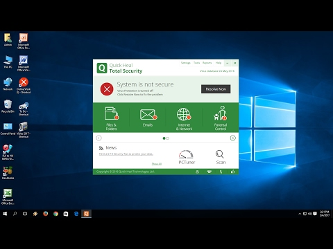 How To Fix Antivirus Not Working Properly In Windows 10? Fixed