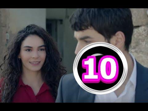 Ветреный 10 серия на русском,турецкий сериал, дата выхода