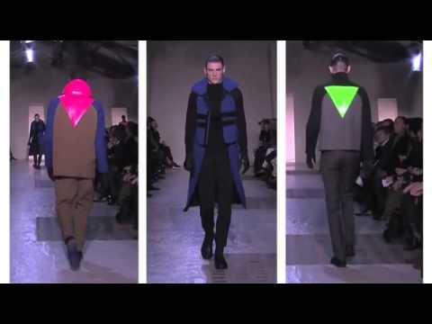 G-Dragon's New Song for Nicola Formichetti's Fashion Show.