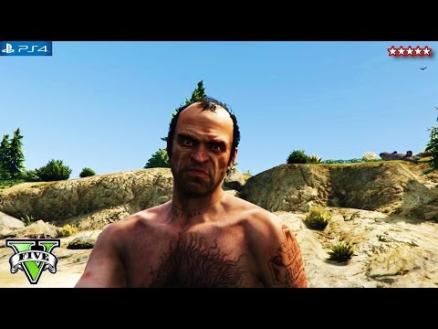 YOU LOOKING AT ME? GTA 5 Next Gen Campaign Ep #9