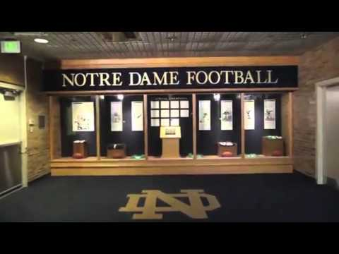 Ask More of Business - Notre Dame MBA