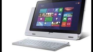 видео Обзор планшета Acer Iconia Tab 7