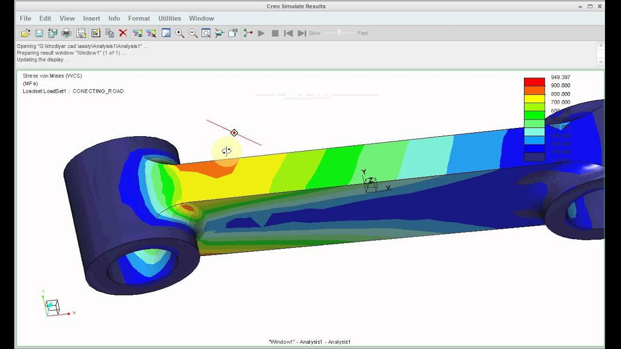 Creo Parametric 3D Modeling Software
