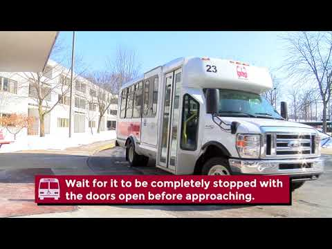 Dial-A-Ride | Midland, MI - Official Website