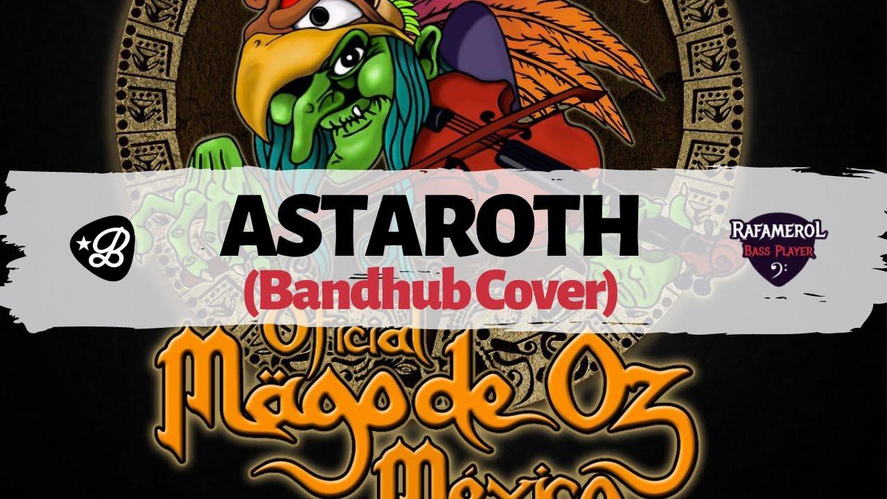 Mägo de Oz - Astaroth (Bandhub Cover)