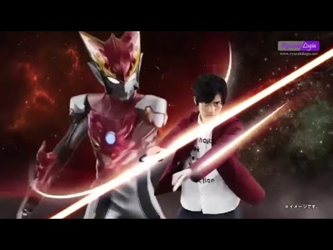 Ultraman R/B Indonesia Episode 4 (Sub Indo) - YouTube