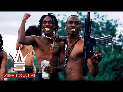 YNW Melly Melly The Menace (WSHH Exclusive - Official Music Video)